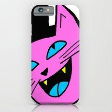 Herro Cat iPhone 6s Slim Case