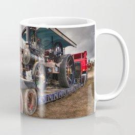 The Burrell Loader Coffee Mug