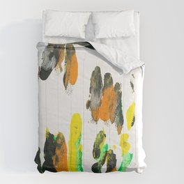Tropics Comforters