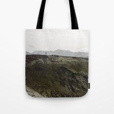 ICELAND VII Tote Bag