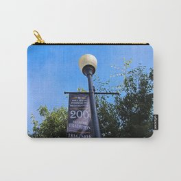 Perrysburg Ohio Bicentennial Carry-All Pouch