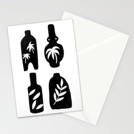 ABSTRCT II. Stationery Cards