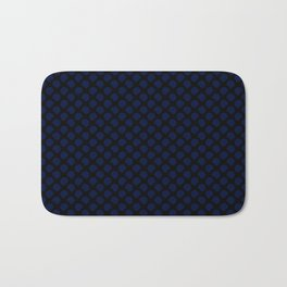 Blue-ish Bath Mat