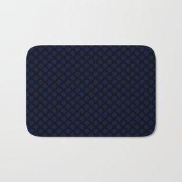 Blue-ish Bath Mat