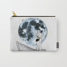 Night above the moon. Carry-All Pouch