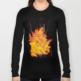 Explosion of colors_5 Long Sleeve T-shirt