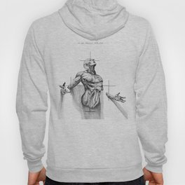 Wrought from Clay Hoody
