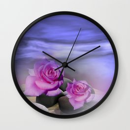 remember the time -2- Wall Clock