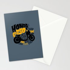 CB750 Stationery Cards
