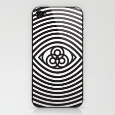 Third Eye iPhone & iPod Skin