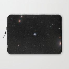 Endless space loop Laptop Sleeve
