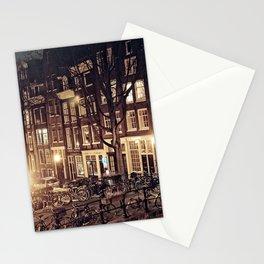 I Amsterdam.01 Stationery Cards
