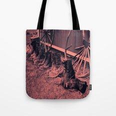 7Giants Tote Bag