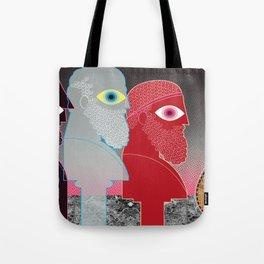 The Next Big Deal Tote Bag
