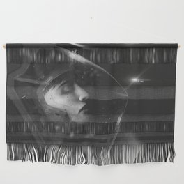 dead_astronaut Wall Hanging