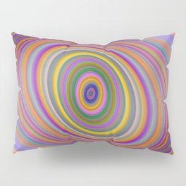 Happy Hypnosis Pillow Sham
