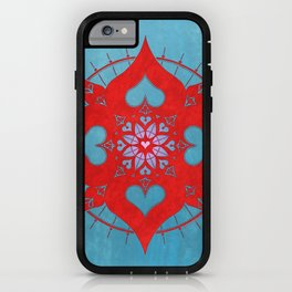 lianai redstone iPhone Case