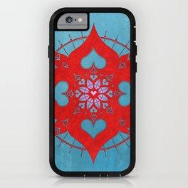 lianai redstone iPhone Case
