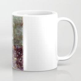 Happy Owl. Coffee Mug