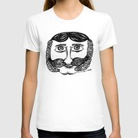 larry T-shirts featuring Larry by Addison Karl