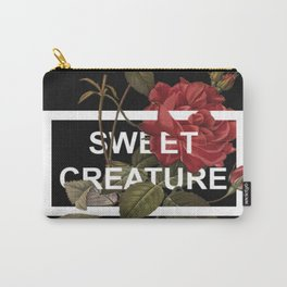 Harry Styles Sweet Creature Artwork Carry-All Pouch