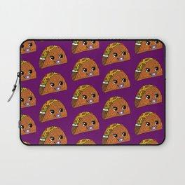 Baby Taco Laptop Sleeve