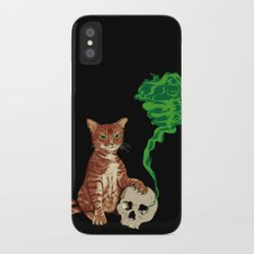 Nekomata iPhone X Slim Case