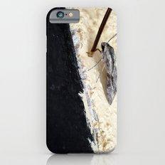 Hurdle Slim Case iPhone 6s