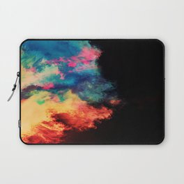 Painted Clouds V.I Laptop Sleeve