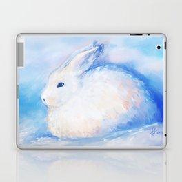 Snow Rabbit Laptop & iPad Skin