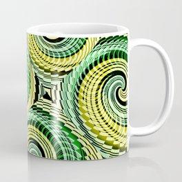 Colorful Decorative Buns #4 Coffee Mug