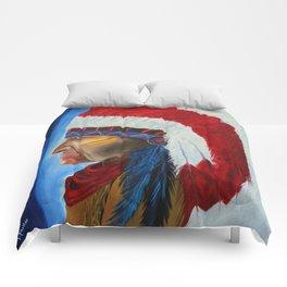 Qaletaqa Comforters