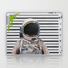 Mug Shot Laptop & iPad Skin