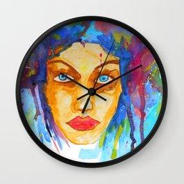 Christelle Wall Clock