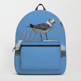 City Bird Backpack
