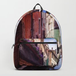 Get Lost In Venice Backpack
