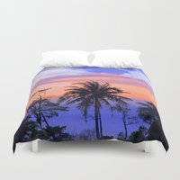 thailand Duvet Covers featuring thailand by mark ashkenazi