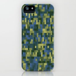 Blue Ridge Comforts 10 iPhone Case