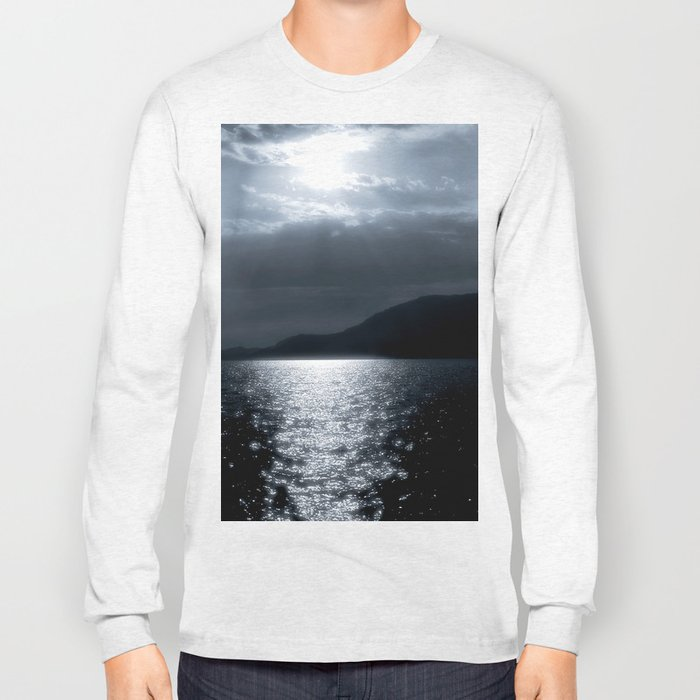 Another Sunshine Day Long Sleeve T-shirt