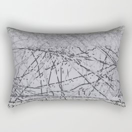 Night Cruize Rectangular Pillow