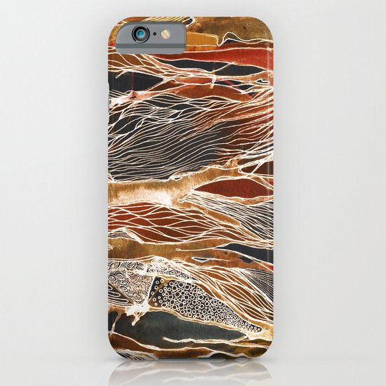 Midnight Fever iPhone & iPod Case