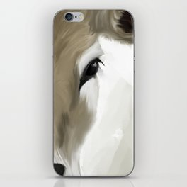 Humanity iPhone Skin