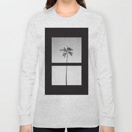 Palm tree, it's summer! Long Sleeve T-shirt