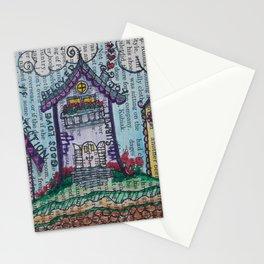 Lil' Village Stationery Cards