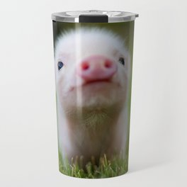 Little Pig Travel Mug