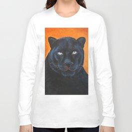 Bagheera Long Sleeve T-shirt