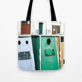Italy 1 Tote Bag