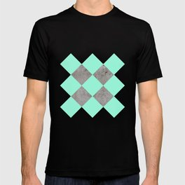 Sea on Concrete T-shirt
