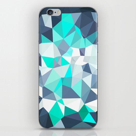 _xlyte_ iPhone & iPod Skin