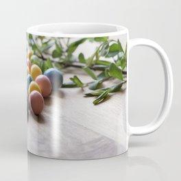 Easter Eggs 15 Coffee Mug